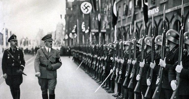 Γερμανία: Περισσότεροι από 2.000 υπερήλικες πρώην συνεργάτες των Ναζί  λαμβάνουν σύνταξη
