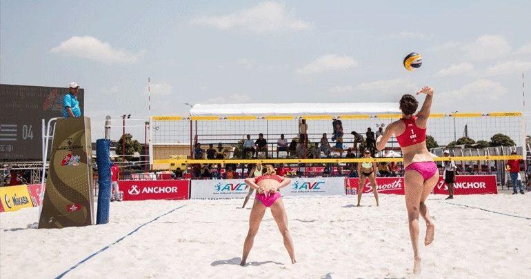 Beach Volley: Ήττα για Βίκυ, Πένυ στην Καμπότζη και πρόκριση ως δεύτερες