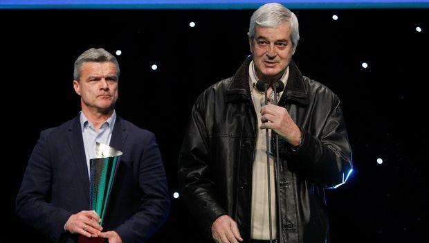 ΠΣΑΠ: Σάρωσαν τα βραβεία ΑΕΚ και ΠΑΟΚ