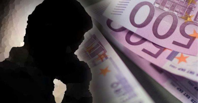 Σάλος στην Κατερίνη με τις τηλεφωνικές απάτες – Ζητούν 20.000-35.000 ευρώ και λίρες για δήθεν ατυχήματα!