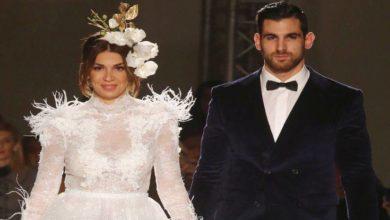 Παντρεύεται η Ελένη Χατζίδου