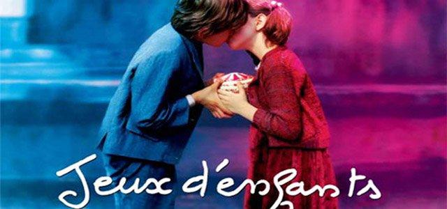 «Σινέ ραντεβού» αυτήν την Τρίτη στο Γαλλικό Ινστιτούτο με την ταινία Jeux d' enfants