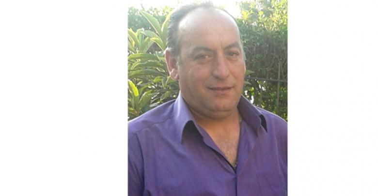 Μόλις στα 44 του χρόνια έφυγε από τη ζωή ο Γιώργος Λόζιος στα Τρίκαλα