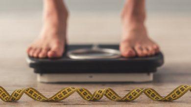 «Έκανα αυστηρή δίαιτα τρεις μήνες, όταν τελείωσε πήρα 8 κιλά μέσα σε μια εβδομάδα»