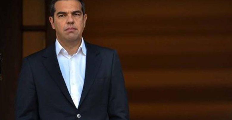 Ο Αλέξης Τσίπρας στην πρώτη σύνοδο κορυφής ΕΕ - Αραβικού Συνδέσμου