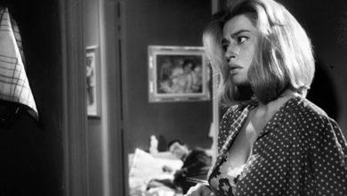 Η ιερόδουλη του ελληνικού κινηματογράφου με τη μεγάλη καρδιά