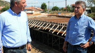 Δύο νέα έργα συνολικού προϋπολογισμού 350.000 ευρώ προχωρά η Περιφέρεια Θεσσαλίας στην Π.Ε. Τρικάλων