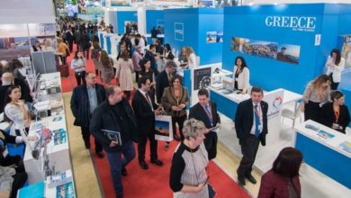 """H Περιφέρεια Θεσσαλίας στη διεθνή τουριστική έκθεση """"MITT 2019"""" στη Μόσχα"""