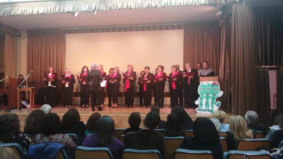 Ανακαινίζεται το σπίτι του «Κύκνου» - Ο απόηχος της εκδήλωσης για την Παγκόσμια Ημέρα Συνδρόμου Down στη Λάρισα