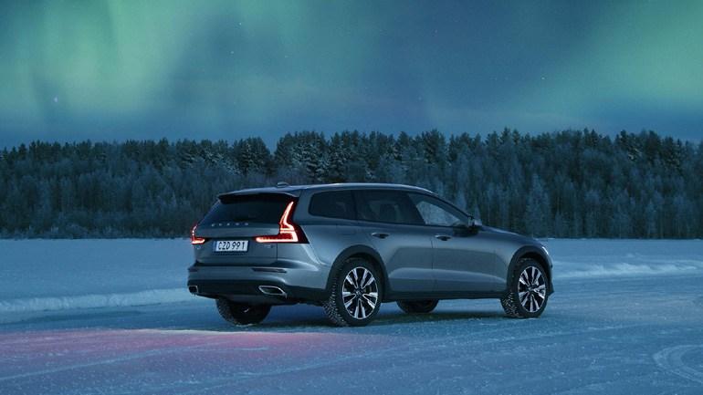 Η τελευταία γενιά κινητήρων diesel της Volvo