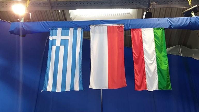 Σκοποβολή: Ασημένιο μετάλλιο για την Κορακάκη στο Ευρωπαϊκό πρωτάθλημα
