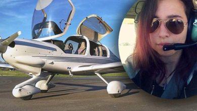 Το μήνυμα 17χρονης πιλότου στην παρέλαση στη Χερσόνησο: «Έλληνες, το κεφάλι ψηλά»