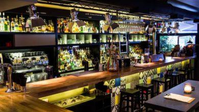 Το καλύτερο μπαρ στην Ελλάδα είναι στον Βόλο – Ποιο βραβείο πήρε