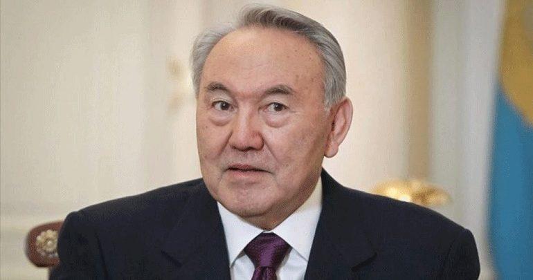 Παραιτήθηκε ο πρόεδρος του Καζακστάν, Νουρσουλτάν Ναζαρμπάγεφ