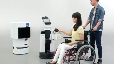 Ρομπότ... βοηθοί στους Ολυμπιακούς Αγώνες του 2020 στην Ιαπωνία