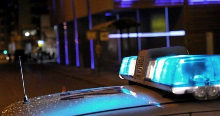 Επίθεση σε κατασκευαστική εταιρεία στο Χαλάνδρι