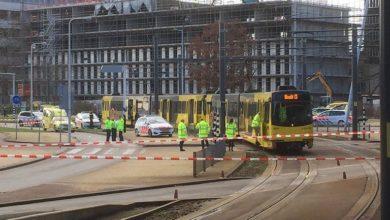 Ολλανδία: Ένας ακόμη άνδρας συνελήφθη για την επίθεση σε τραμ στην Ουτρέχτη