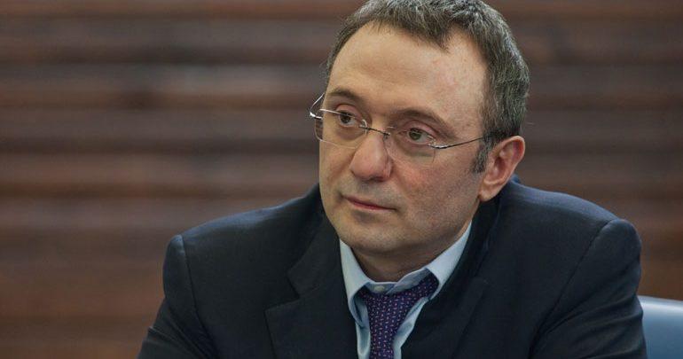 Ποινική δίωξη σε βάρος του Ρώσου κροίσου Σουλεϊμάν Κερίμοφ