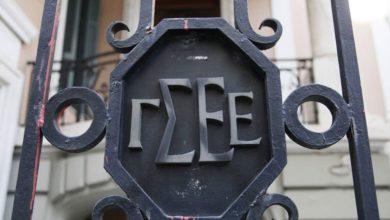 ΓΣΕΕ: Συνέδριο θα γίνει όσο και αν κάποιοι «αγωνίζονται» για διορισμένη διοίκηση