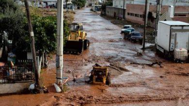 Παράσταση Πολιτικής Αγωγής στην ανάκριση για την πλημμύρα στη Μάνδρα θα δηλώσουν οι συγγενείς επτά θυμάτων