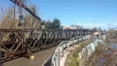 Χανιά: Αποκαταστάθηκε η κυκλοφορία στη γέφυρα Πλατανιά