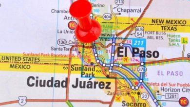 ΗΠΑ: Οι αμερικανικές αρχές θα επαναπροωθούν αιτούντες άσυλο από το Ελ Πάσο στη Σιουδάδ Χουάρες