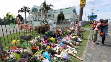 Mακελειό στη Νέα Ζηλανδία: Ολοκληρώθηκε η διαδικασία αναγνώρισης των 50 θυμάτων της επίθεσης