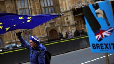 «Stop Brexit»: Περισσότερες από 700.000 υπογραφές