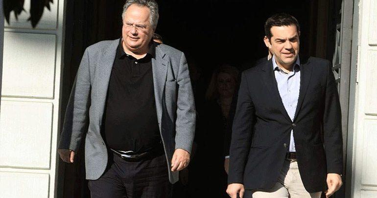 Πόλεμος στα μετόπισθεν μεταξύ «Πράττω» και ΣΥΡΙΖΑ