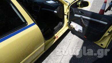 Τραγική αντίδραση του ταξιτζή στη δολοφονία της Βουλιαγμένης: «Κυρία μου, περάστε έξω»
