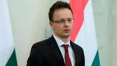 Ούγγρος ΥΠΕΞ: Η Ε.Ε. έδωσε το «πράσινο φως» για την κατασκευή του πυρηνικού σταθμού «Paksh-2»