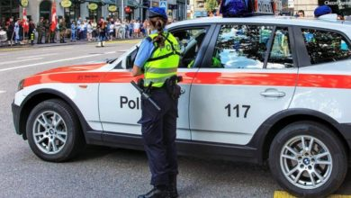 Σοκ στην Ελβετία - 75χρονη μαχαίρωσε 7χρονο αγοράκι