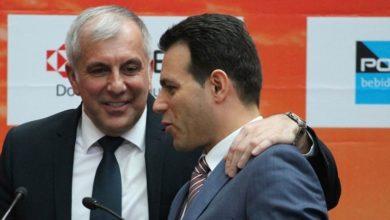 ΤΣΣΚΑ-Φενέρμπαχτσε: Ο Ιτούδης νικητής με 70-68 στο ντέρμπι των... κουμπάρων