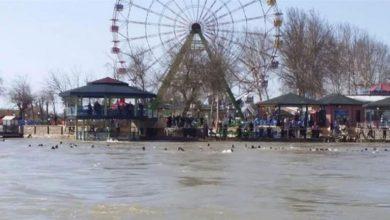 Ιράκ: Σχεδόν 100 οι νεκροί από το ναυάγιο υπερφορτωμένου πλοίου στον ποταμό Τίγρη