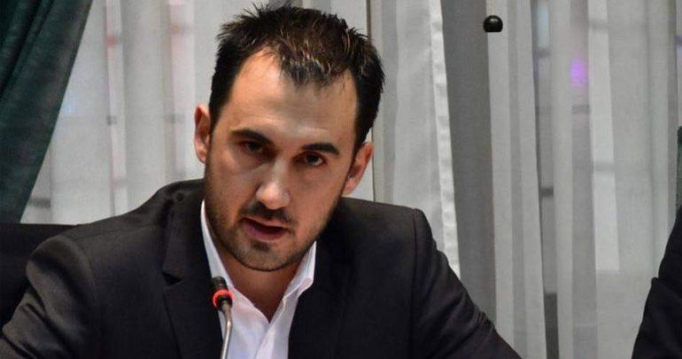 Αλ. Χαρίτσης: Δέσμευση της κυβέρνησης η προστασία της πρώτης κατοικίας