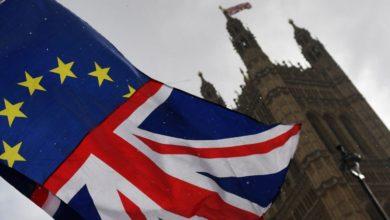 Tέσσερις στους 10 Βρετανούς πλήττονται ψυχολογικά από το επικείμενο Brexit