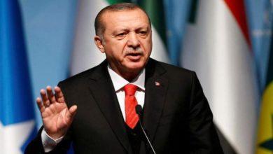 Ερντογάν: «Να καταπολεμηθεί το μίσος απέναντι στο ισλάμ όπως ο αντισημιτισμός μετά το Ολοκαύτωμα»