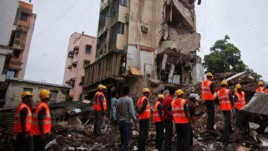 Ινδία: Έμεινε θαμμένος επί 62 ώρες στα ερείπια κτιρίου και επιβίωσε