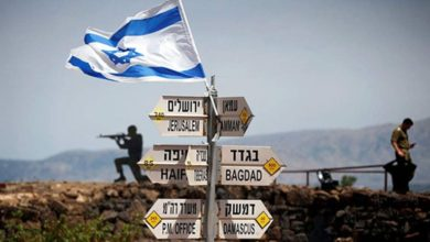 Ποικίλες αντιδράσεις για την «ισραηλινή» αναγνώριση του Γκολάν