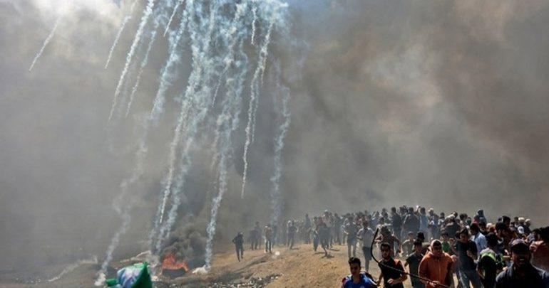 Ο ΟΗΕ καταδίκασε το Ισραήλ για τη βία ενανίον αμάχων στη Γάζα