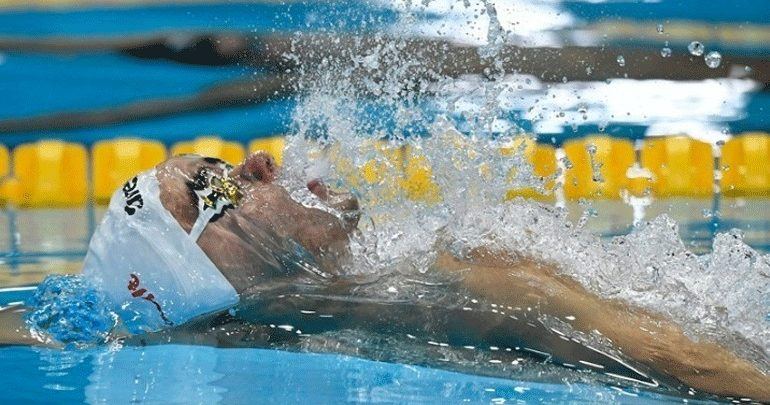 Κολύμβηση: Προκρίθηκαν Χρήστου και Παπαστάμος