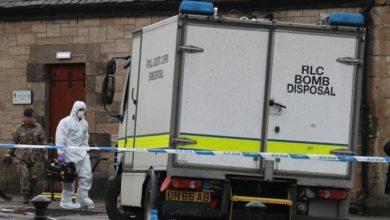 Ιρλανδία: Ύποπτο δέμα εντοπίστηκε σε ταχυδρομείο στο Λίμερικ