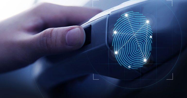Είσοδος με δακτυλικό αποτύπωμα στα μοντέλα της Hyundai