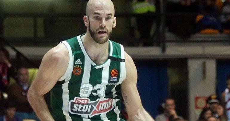 Euroleague: MVP ο Καλάθης
