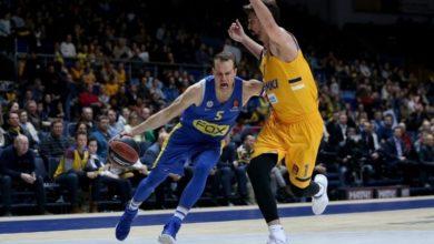Euroleague: Πιο κοντά στα playoffs η Μπασκόνια