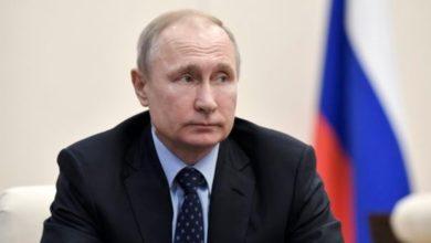 Το 65,3% των Ρώσων εγκρίνει το έργο του Πούτιν