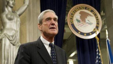 ΗΠΑ: Η αποστολή του ειδικού εισαγγελέα Μιούλερ τελειώνει μέσα «στις επόμενες ημέρες»