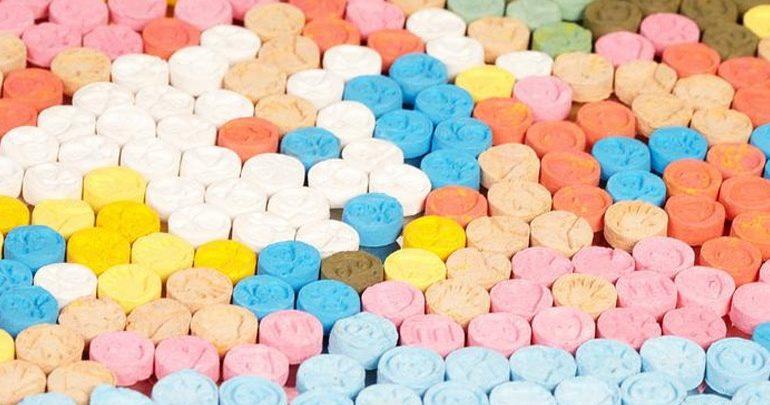 Πρώτη η Γερμανία στη μεθαμφεταμίνη