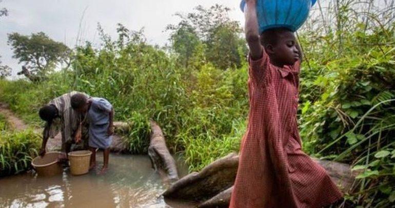 Unicef: Το επικίνδυνο νερό σκοτώνει περισσότερα παιδιά από τις σφαίρες