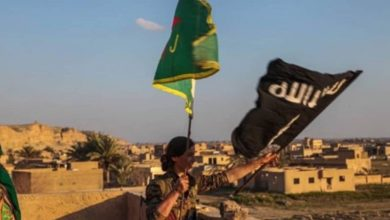 Συρία: Έπεσε το τελευταίο οχυρό του ISIS